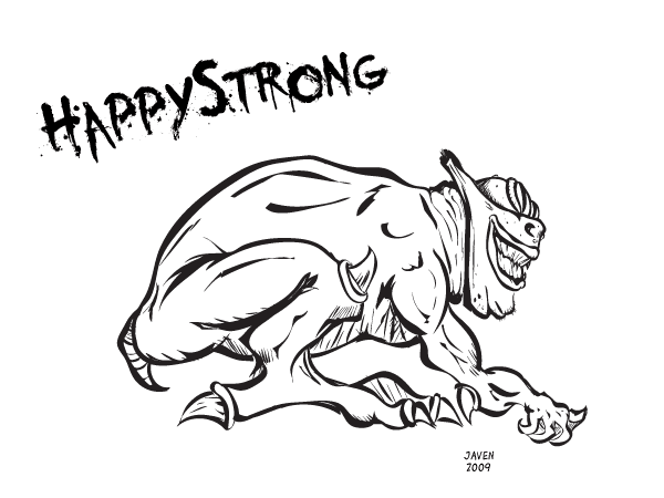 HappyStrong