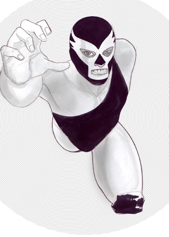super mask72